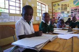 Namibia_Schule_2_Klasse2