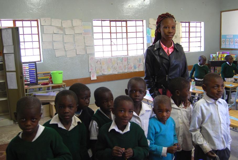 Namibia_Schule_Klasse