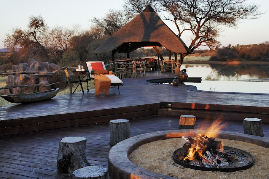 Namibia_Okonjima_Villa