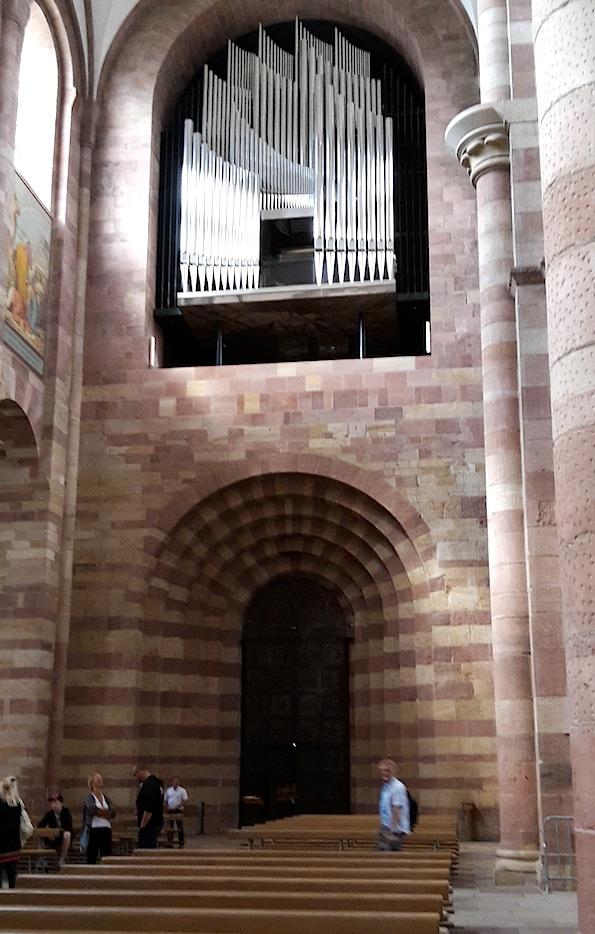 Speyer_Dom_Portal_Orgel