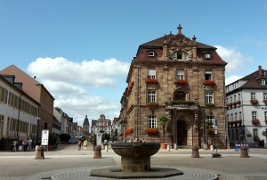 Speyer_Domplatz