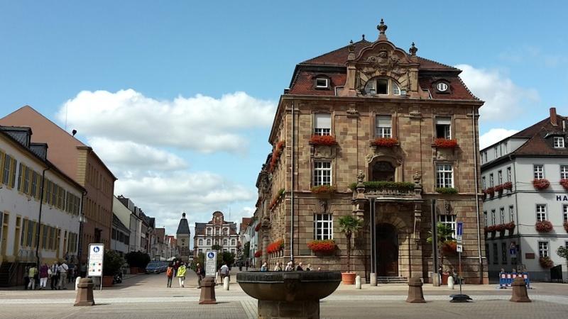 Abseits der Hipness-Hitparaden (Teil 1): Darum mal nach Speyerfahren