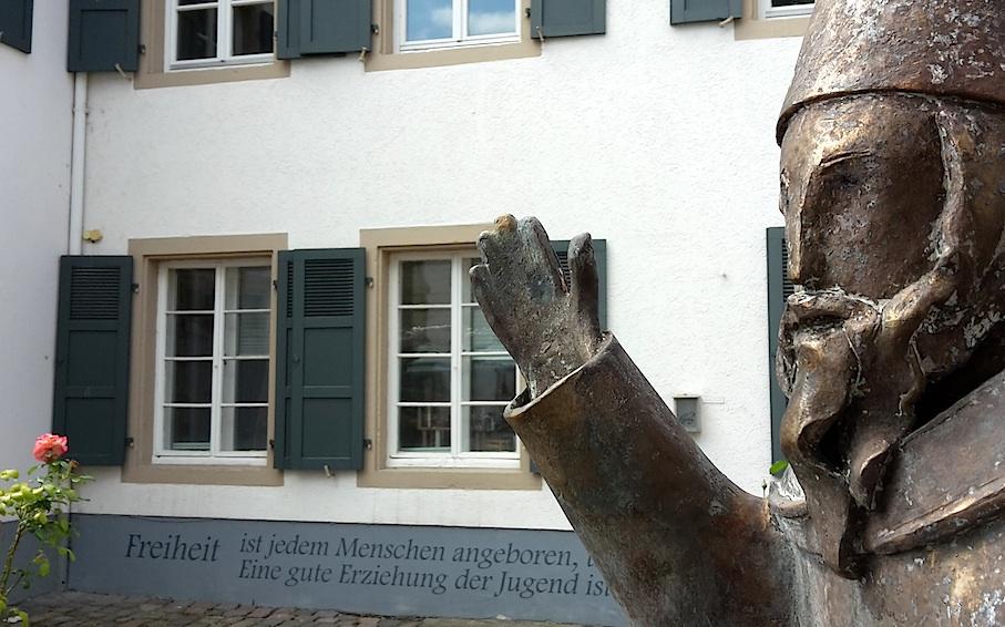 Speyer_Judenhof_Weisen