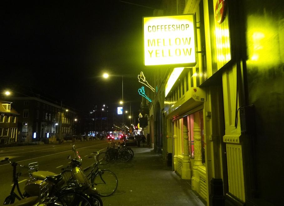 Amsterdam_Coffeeshop_Mellow_Yellow