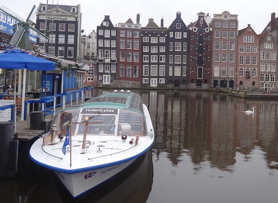 Amsterdam_Fassaden_Gracht