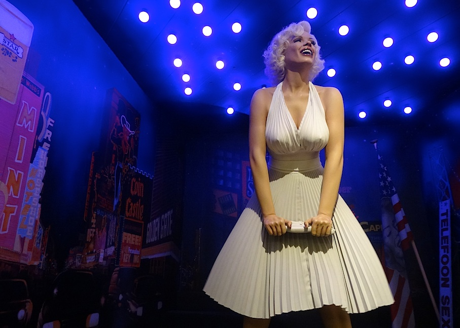 Amsterdam_Sexmuseum_Marilyn_Monroe