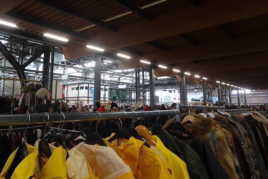Amsterdam_Souvenir_Flohmarkt_IJ_Hallen