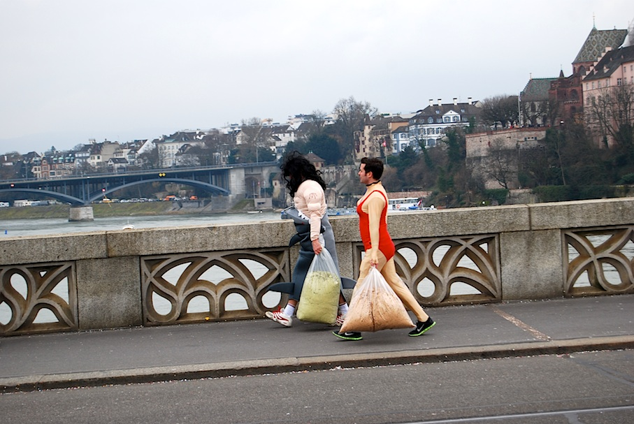 Basel_Fasnacht_Aktivisten