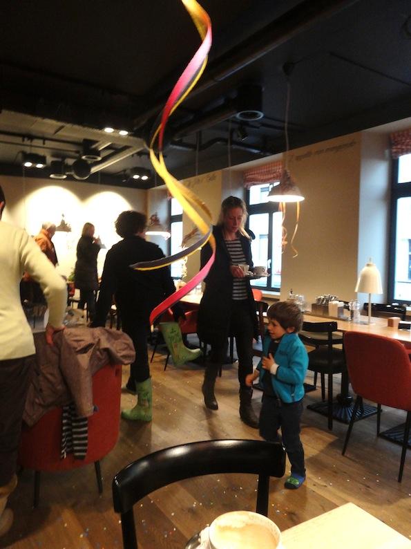 Basel_Fasnacht_Kaffeepause