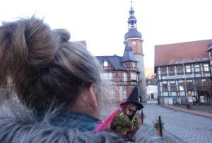 Harz_Stolberg_Souvenir_Brockenhexe