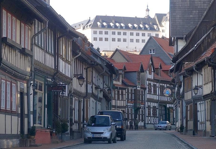Harz_Stolberg_Schloss