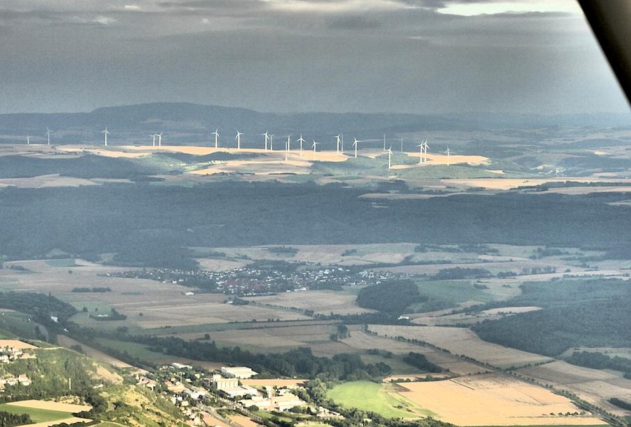 Langenlonsheim_Windpark