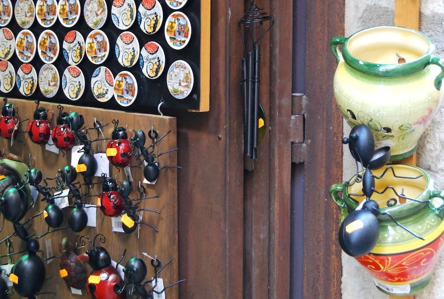 spanien_girona_souvenirs_ameisen