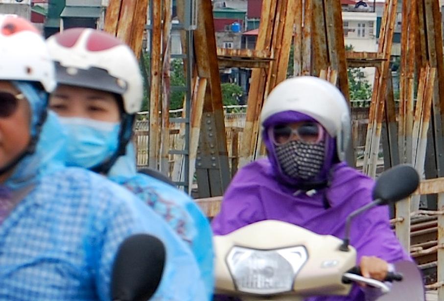 Vietnam_Hanoi_Long_Bien_Bruecke_Regen