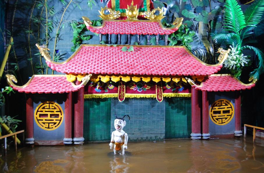Vietnam_Wasserpuppentheater