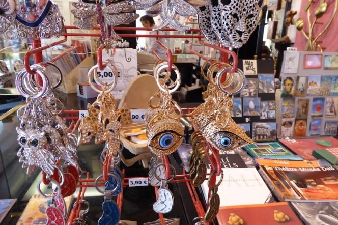 spanien_costa_brava_souvenirs_schluesselanhaenger