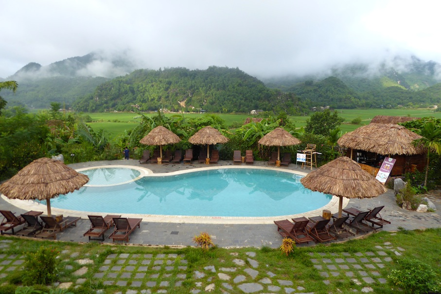 vietnam_mai_chau_ecolodge_pool