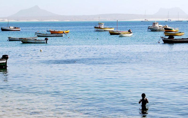 Kapverden, Paradies zwischen denWelten