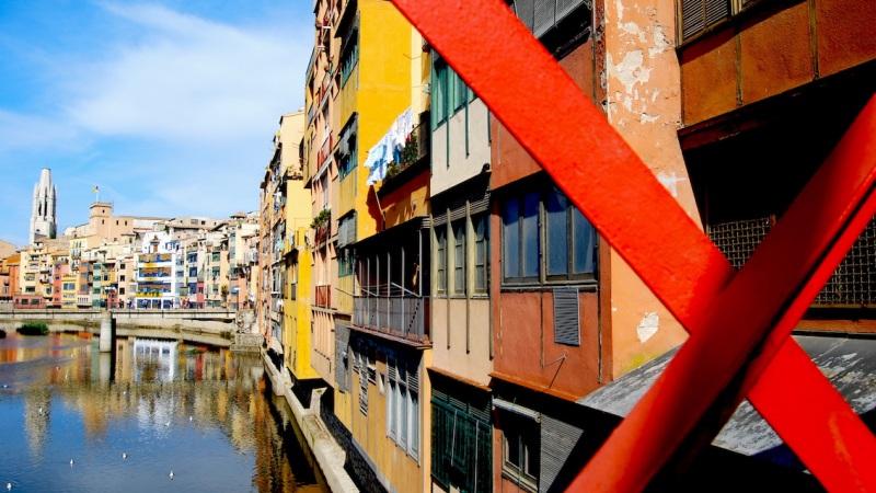 Abseits der Hipness-Hitparaden (Teil 4): Darum mal nach Gironafahren