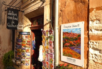 Frankreich_Roussillon_Souvenirladen