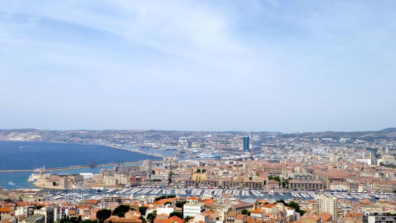 Marseille in acht Stunden – Schnapsidee oder schönesErlebnis?